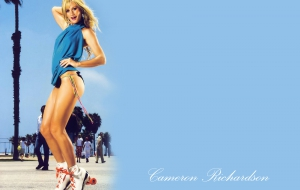 Cameron Richardson Desktop