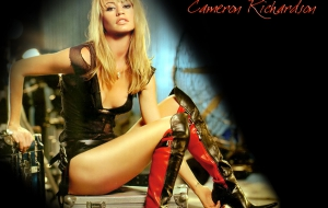 Cameron Richardson High Definition Wallpapers