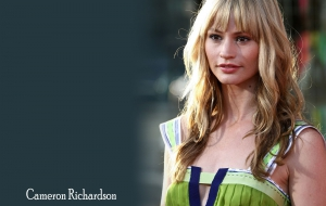 Cameron Richardson Wallpapers