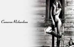 Cameron Richardson For Desktop