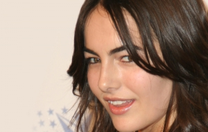 Camilla Belle HD Desktop