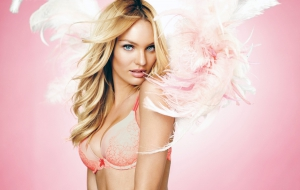 Candice Swanepoel High Definition