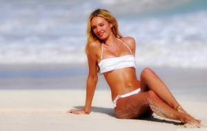 Candice Swanepoel Full HD