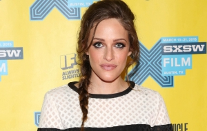 Carly Chaikin Wallpaper