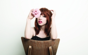 Carly Rae Jepsen For Desktop