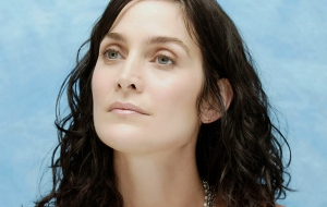 Carrie Anne Moss HD