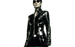 Carrie Anne Moss High Definition