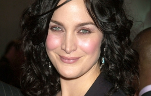 Carrie Anne Moss High Quality Wallpapers