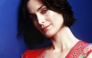 Carrie Anne Moss Images