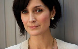 Carrie Anne Moss Wallpaper