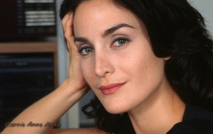 Carrie Anne Moss Wallpapers HD