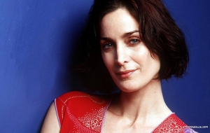 Carrie Anne Moss For Desktop