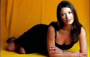 Catherine Zeta Jones For Desktop