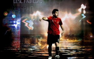 Cesc Fabregas High Definition Wallpapers