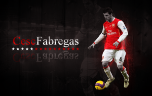 Cesc Fabregas High Quality Wallpapers