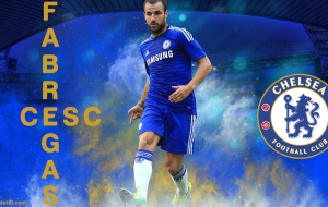Cesc Fabregas Wallpaper
