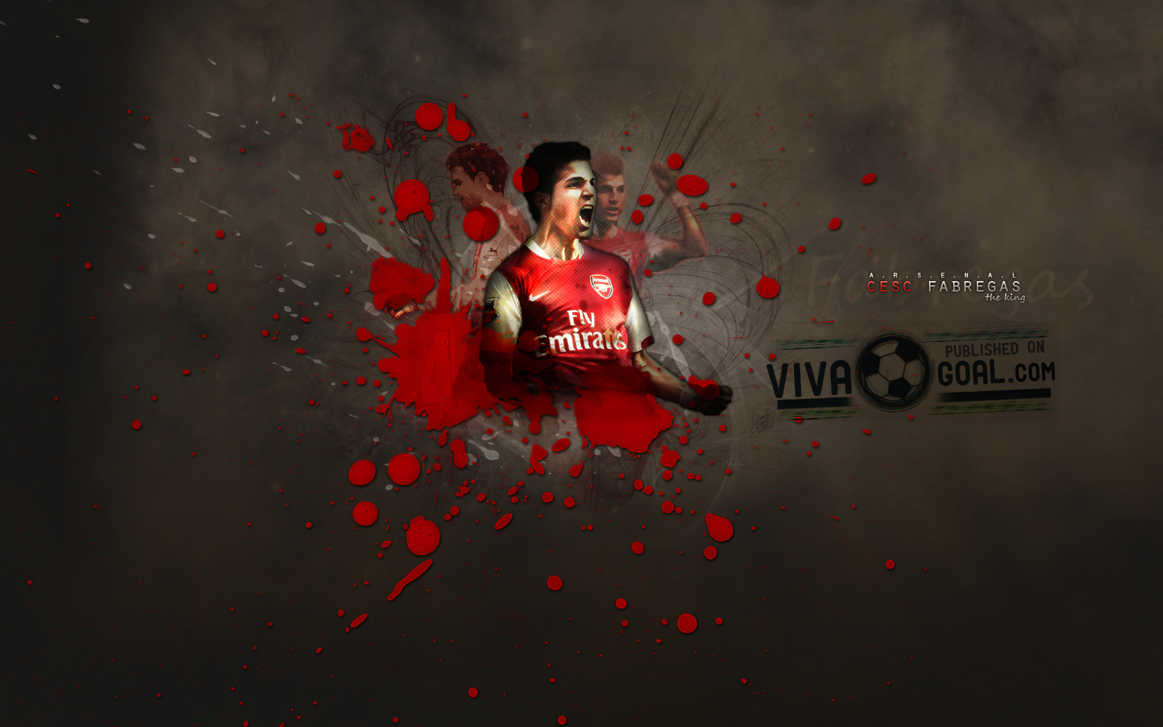 Cesc Fabregas Wallpapers High Resolution And Quality Download