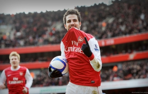 Cesc Fabregas Full HD