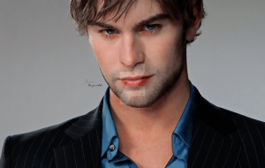 Chace Crawford Desktop