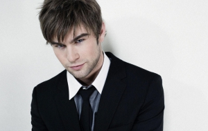Chace Crawford High Definition