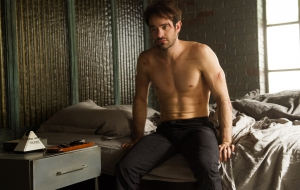 Charlie Cox Photos