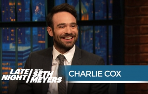 Charlie Cox Pictures