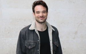 Charlie Cox Wallpaper