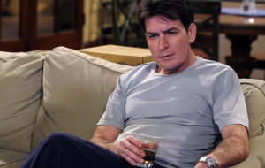 Charlie Sheen Computer Wallpaper