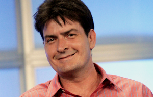 Charlie Sheen For Desktop