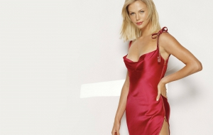 Charlize Theron 4K