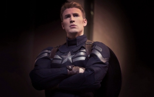 Chris Evans Widescreen