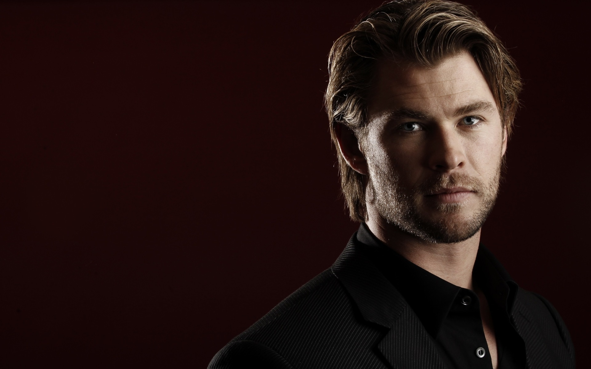 chris hemsworth wallpapers high resolution and quality download. Black Bedroom Furniture Sets. Home Design Ideas