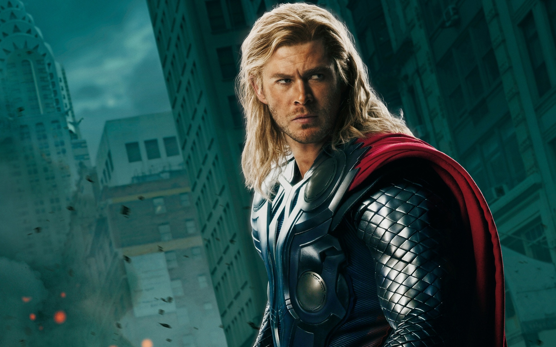 Chris Hemsworth chrishemsworth Wallpaper PeopleThings I love