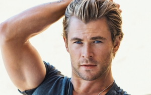Chris Hemsworth HD Wallpaper