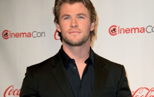 Chris Hemsworth full HD
