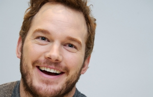 Chris Pratt 4K