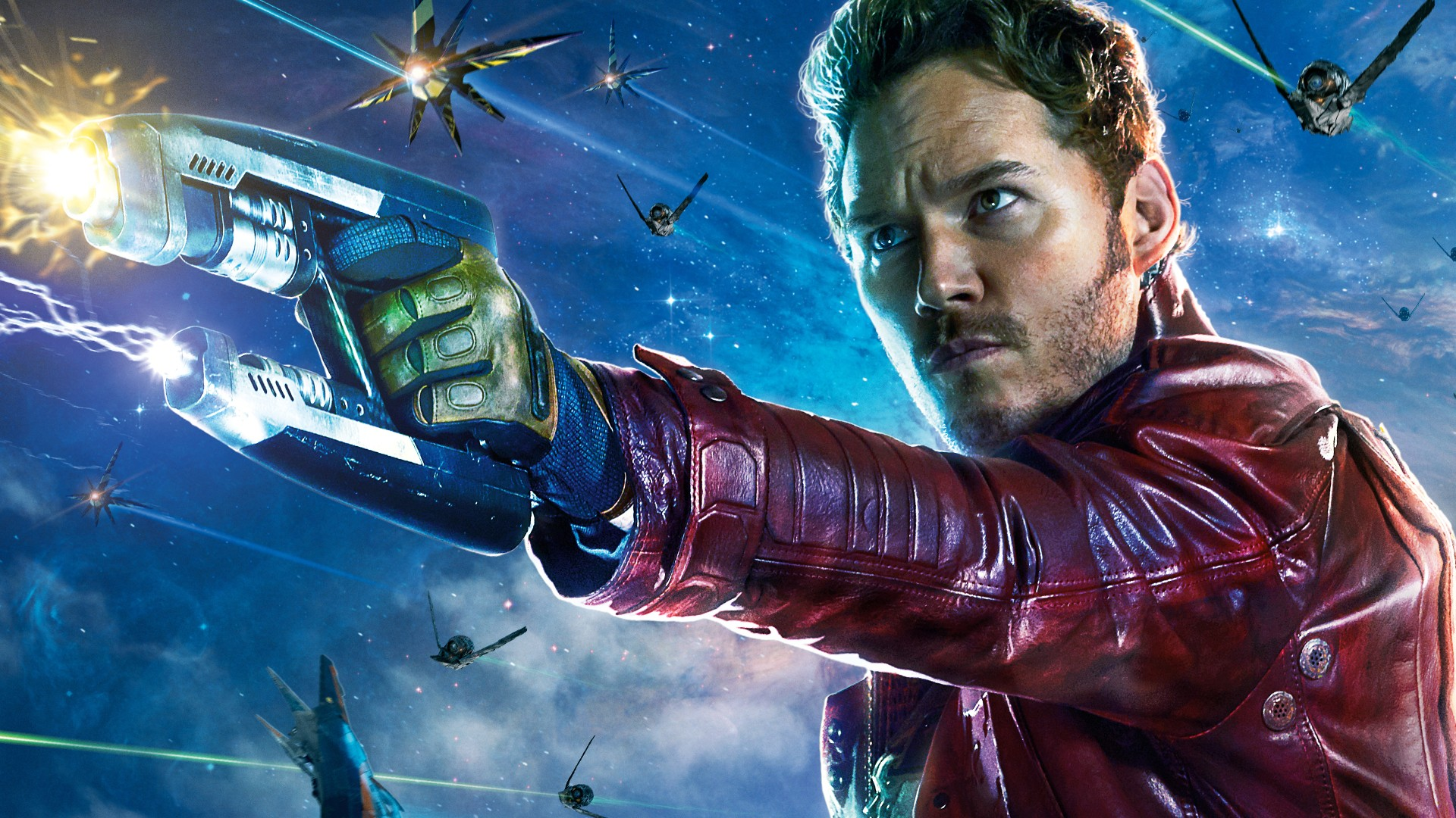 Chris Pratt Wallpapers High Resolution and Quality Download