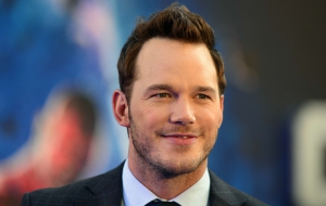 Chris Pratt HD