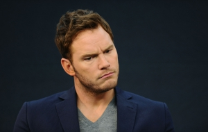 Chris Pratt High Definition