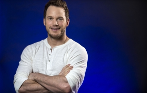 Chris Pratt High Definition Wallpapers