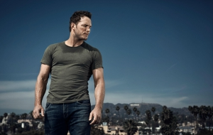 Chris Pratt Wallpapers HD
