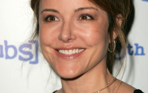 Christa Miller High Definition
