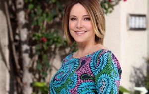 Christa Miller High Definition Wallpapers
