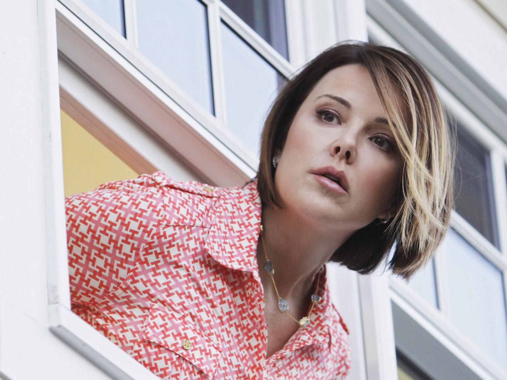 Christa Miller Wallpapers High Resolution And Quality Download