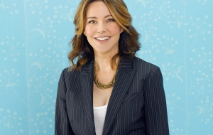 Christa Miller Pictures