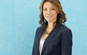Christa Miller Wallpaper