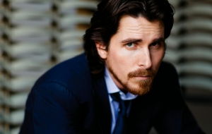 Christian Bale HD Desktop