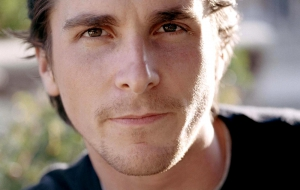 Christian Bale HD Wallpaper