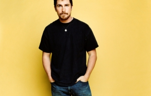 Christian Bale Full HD