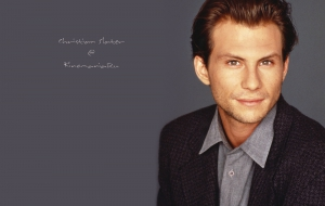 Christian Slater Desktop